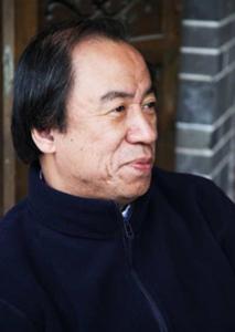 北京京剧院院长——刘侗